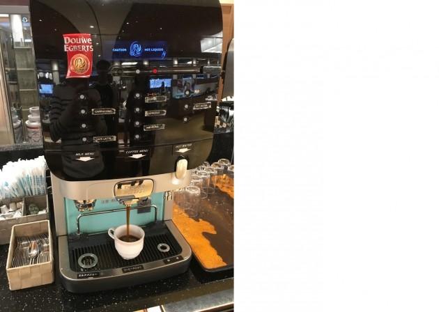 サンパレスコーヒー