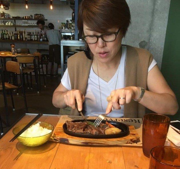 ステーキ・にくしゃぶ専門店BROCANTE